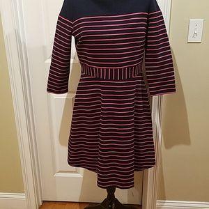 Talbots dress final sale